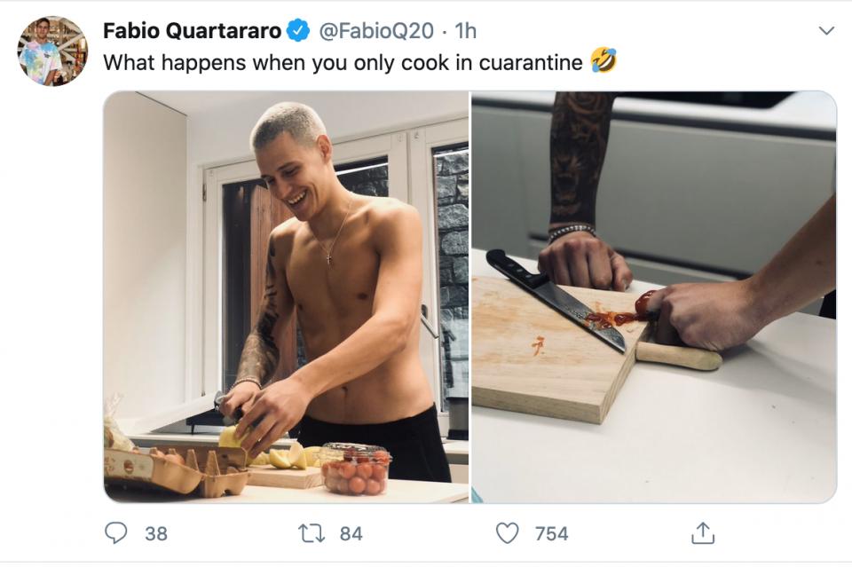 MotoGP: Fabio Quartararo spaventa la Yamaha con una foto su Instagram