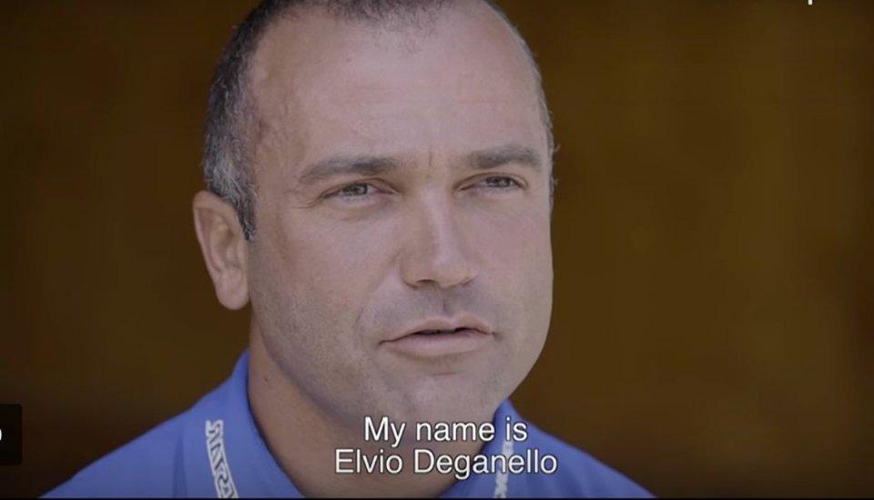 News: Elvio Deganello ancora in gravi condizioni dopo un incidente col cross