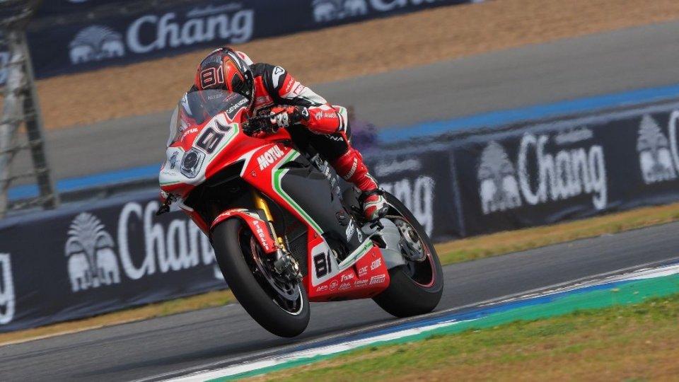 SBK: THE PLOT THICKENS: MV Agusta set to return to the Superbike World Championship