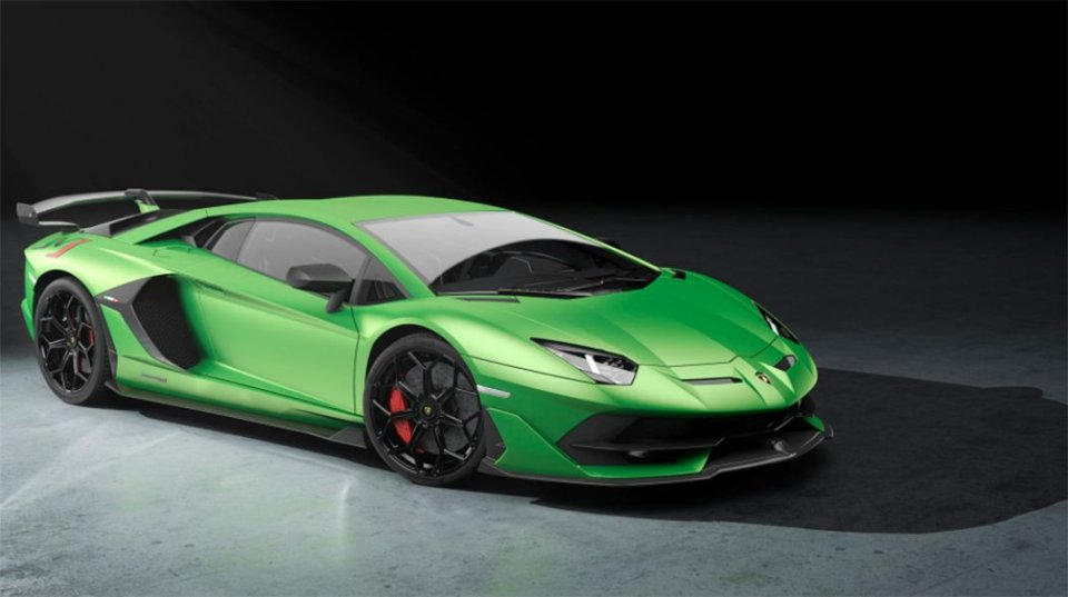 Auto - News: Lamborghini rinuncia ai saloni: voglia di esclusività per i clienti