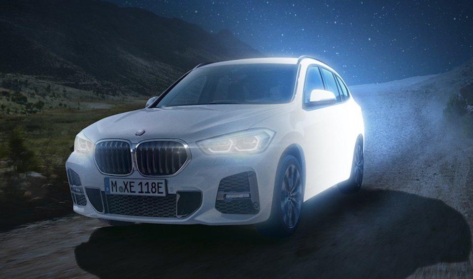 Auto - News: BMW X1 xDrive25e, Wallbox in omaggio per i primi 30 ordini online