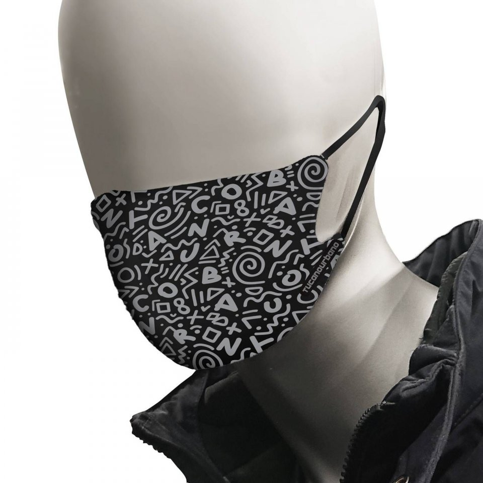 Moto - News: Tucano Urbano: a mask with style, Rina is here