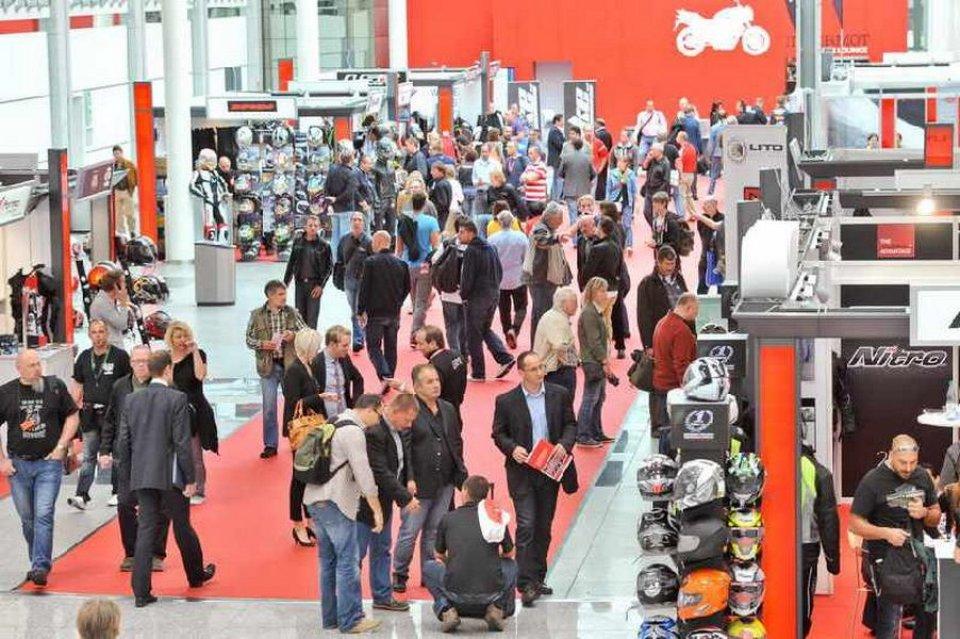 Moto - News: CLAMOROSO: Intermot, è ufficiale la cancellazione di Colonia 2020