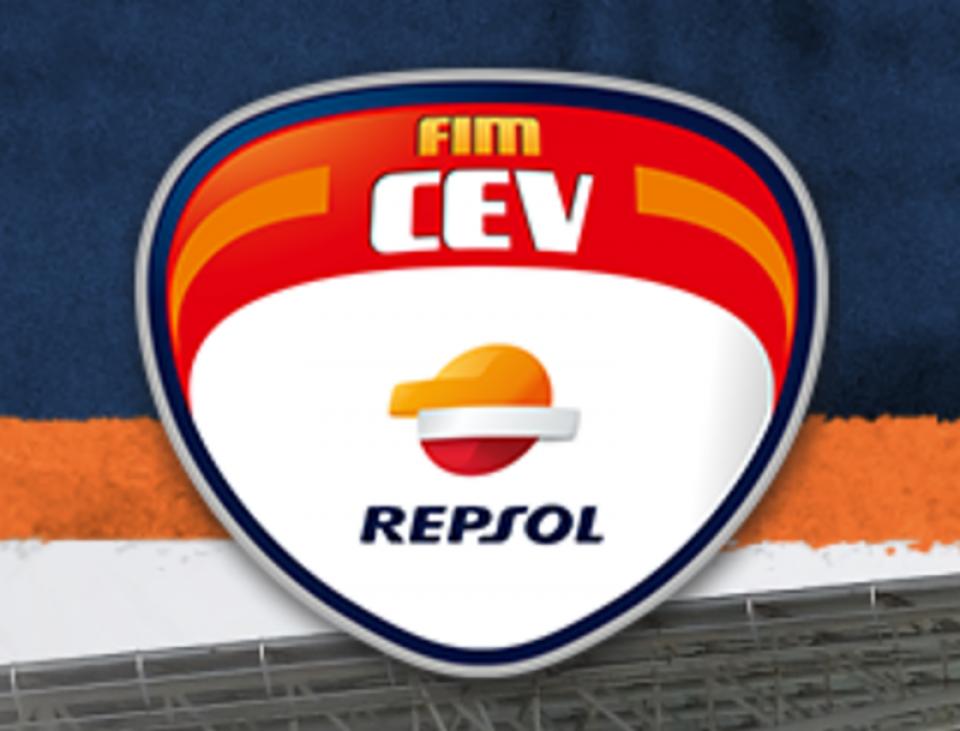 News: FIM CEV Repsol 2020/18: Engines on!