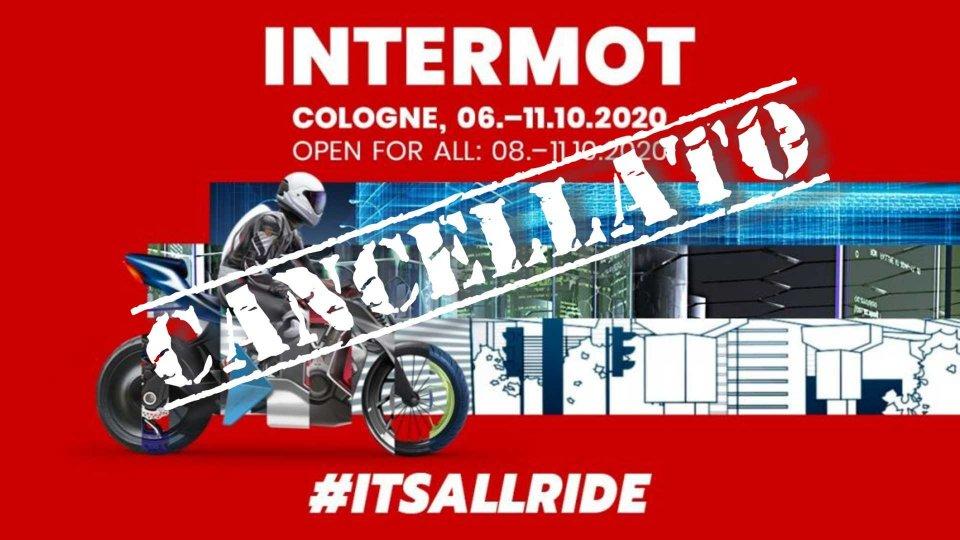 Moto - News: Intermot: ufficialmente cancellata l'edizione 2020. Dubbi per Eicma