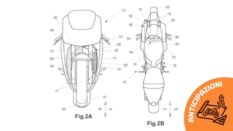 Moto - News: Aprilia RSV4 2021, al lavoro sull'aerodinamica da MotoGP