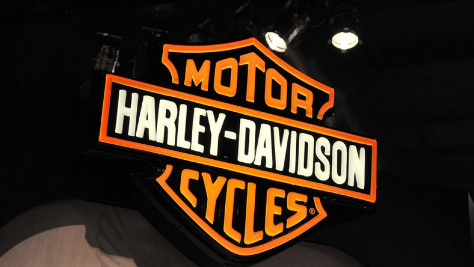 Moto - News: Omicidio George Floyd: Harley-Davidson si schiera contro il razzismo