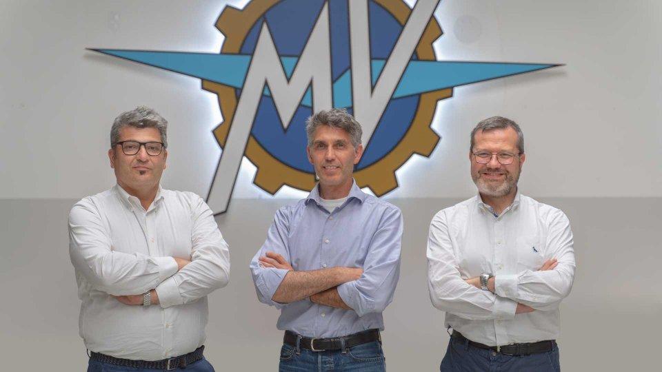 Moto - News: MV Agusta: Adrian Morton lascia, nuovi vertici al Centro Stile