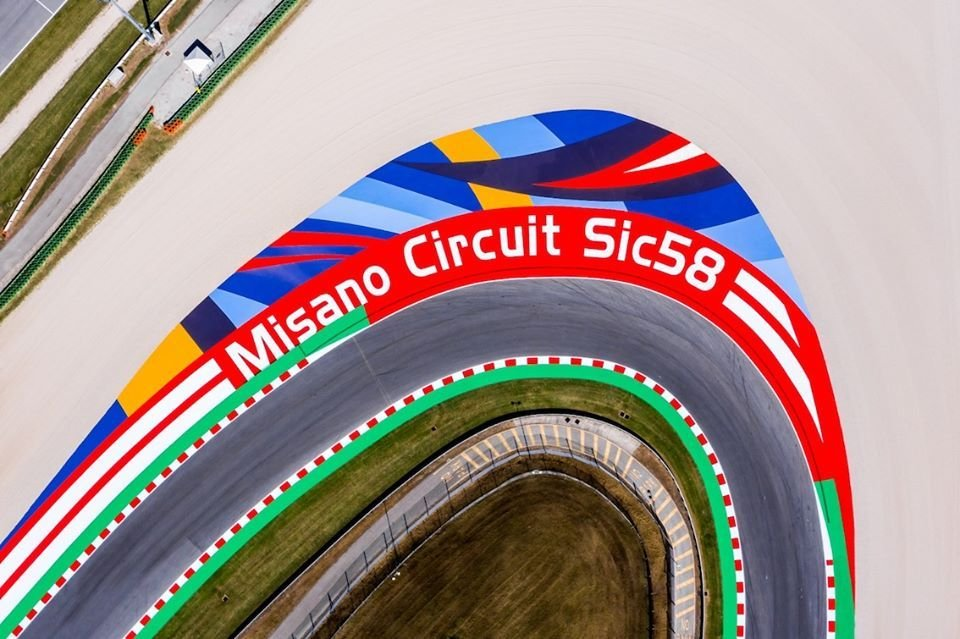 MotoGP: MotoGP plus SBK: three test days in Misano, starting over from the top
