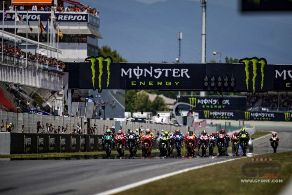 MotoGP: Here is the 2020 MotoGP calendar: Jerez on 19 July, 2 races at Misano