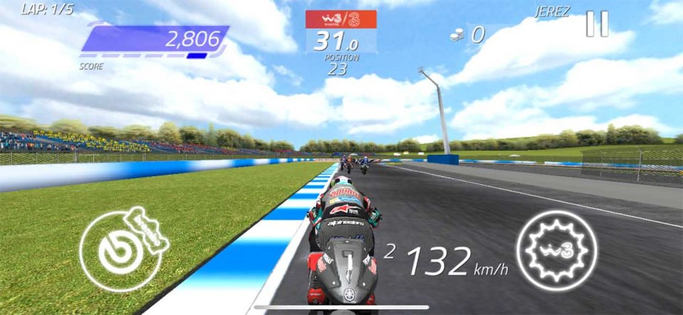 Playtime - Games: 2020 MotoGP Fan World Championship season now underway
