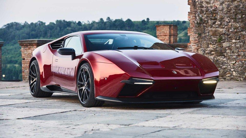 Auto - News: Panther ProgettoUno, il nuovo video della prima Supercar di Ares Design