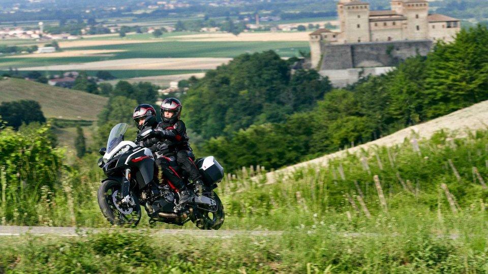 Moto - News: La Germania riduce l'IVA, e le moto costano meno