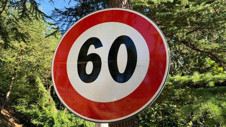 Moto - News: Trentino, nuovi limiti di velocità per le moto: le strade interessate