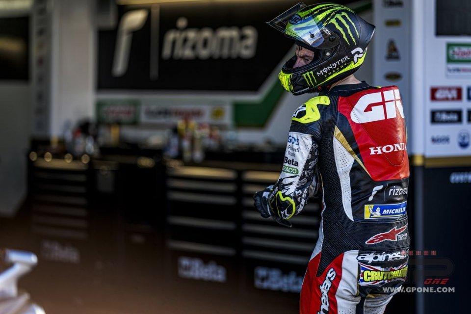MotoGP: Il gioco delle selle: Crutchlow primo escluso, Lorenzo vuole giocare
