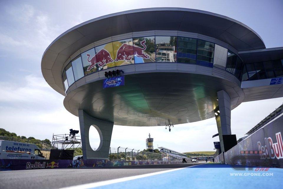MotoGP: GP Andalusia, Jerez: gli orari in tv su Sky e TV8, e streaming su DAZN