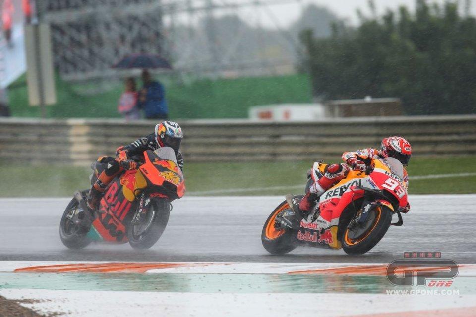 "MotoGP: Poncharal: ""Pol Espargarò è sicuro di potere sfidare Marquez in Honda"""