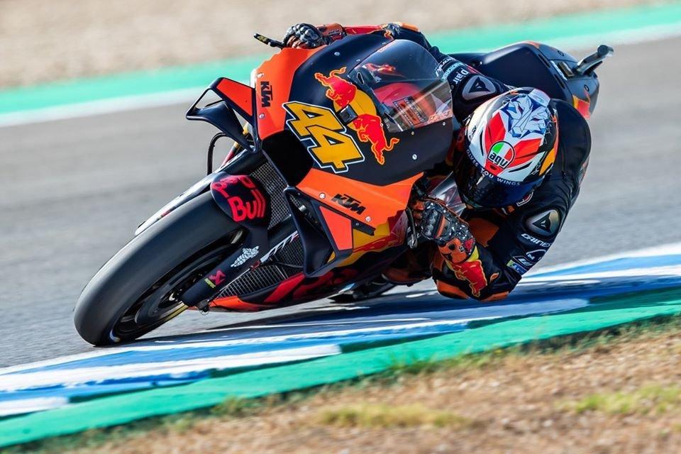 """MotoGP: P.Espargarò: """"Marquez non rischia troppo, è così che ha vinto i titoli"""""""