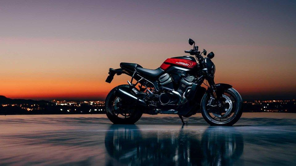 Moto - News: Harley-Davidson Bronx: sparita dai siti (e dai piani) ufficiali