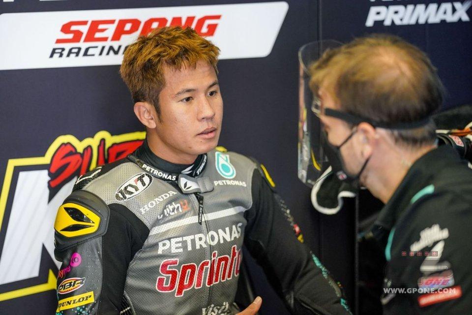 Moto3: Pawi di nuovo operato al mignolo, tornerà in sella a Misano