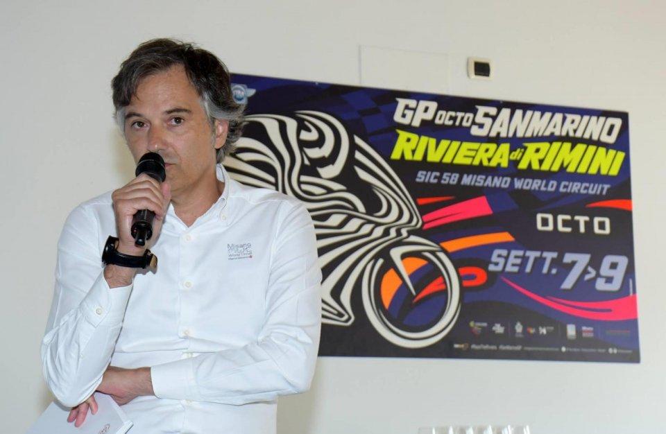 MotoGP: Calendario 2020, le date: parziale apertura per Misano con dubbio Monza