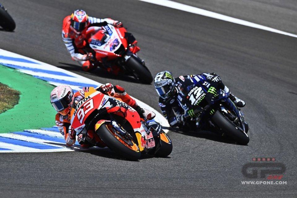 MotoGP: Marc Marquez, da dominatore ad ago della bilancia del campionato
