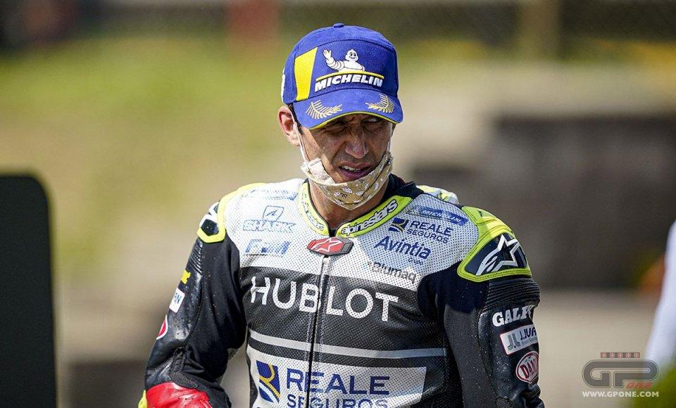 MotoGP: Zarco punito per l'incidente con Morbidelli: partirà dalla pitlane