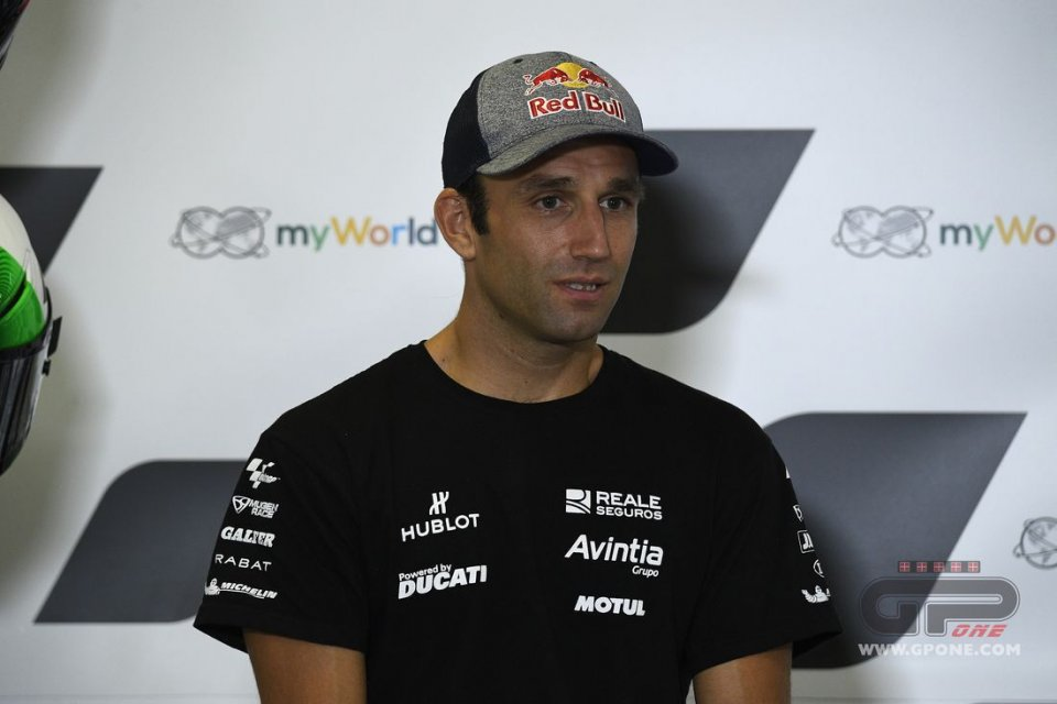 """MotoGP: The FFM defends Zarco: """"there is no evidence that he has responsibility"""""""