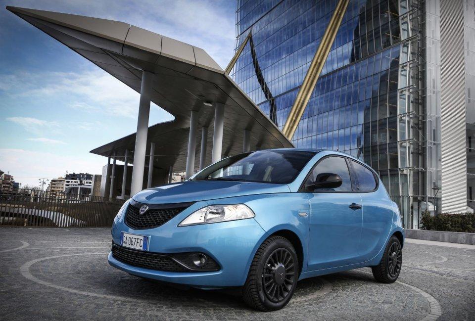 Auto - News: Lancia davanti ad Alfa Romeo in Europa, grazie alle Ypsilon vendute in Italia