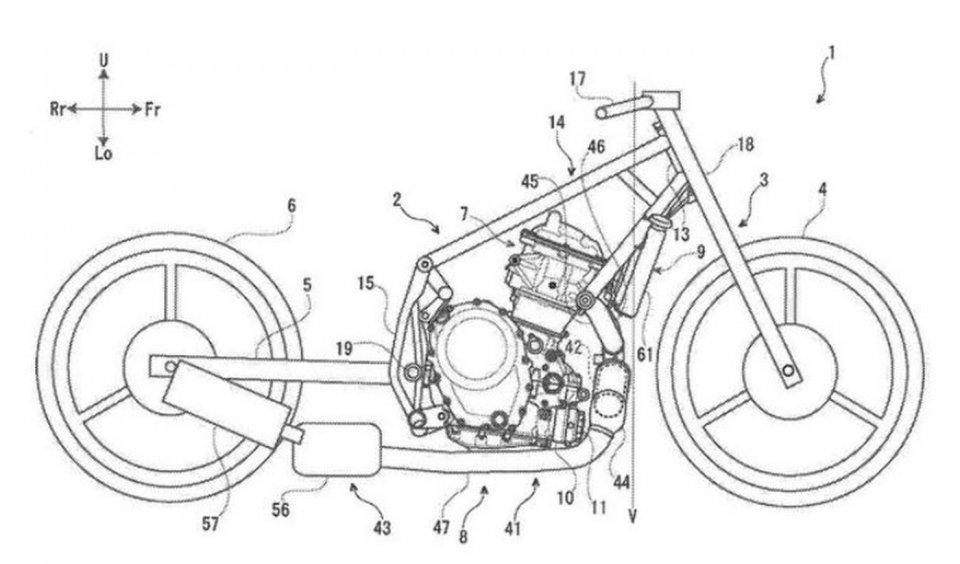 Moto - News: Suzuki: l'Euro5 potrebbe mandare in pensione il V2 di V-Strom e SV650