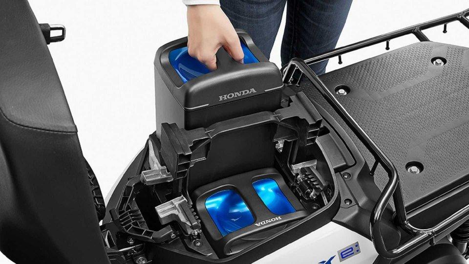 Moto - News: Kawasaki, Honda, Suzuki e Yamaha insieme per la mobilità del futuro