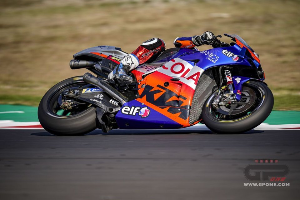 MotoGP: Tech3 senza sponsor per il 2021: Red Bull vuole andarsene