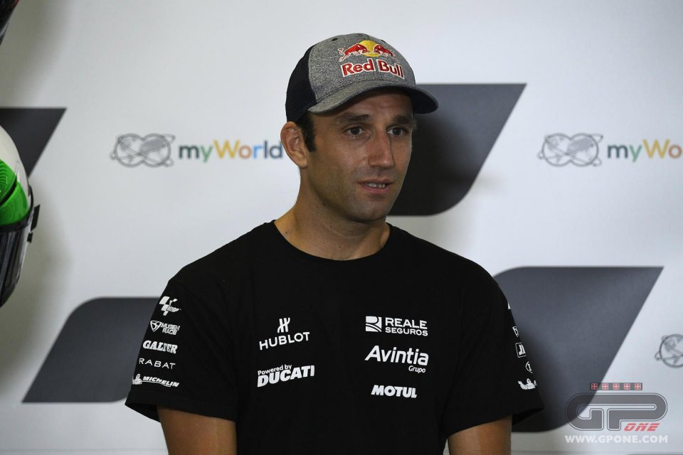 MotoGP: Zarco says that replacing Dovizioso would be a dream, but he has to deserve it
