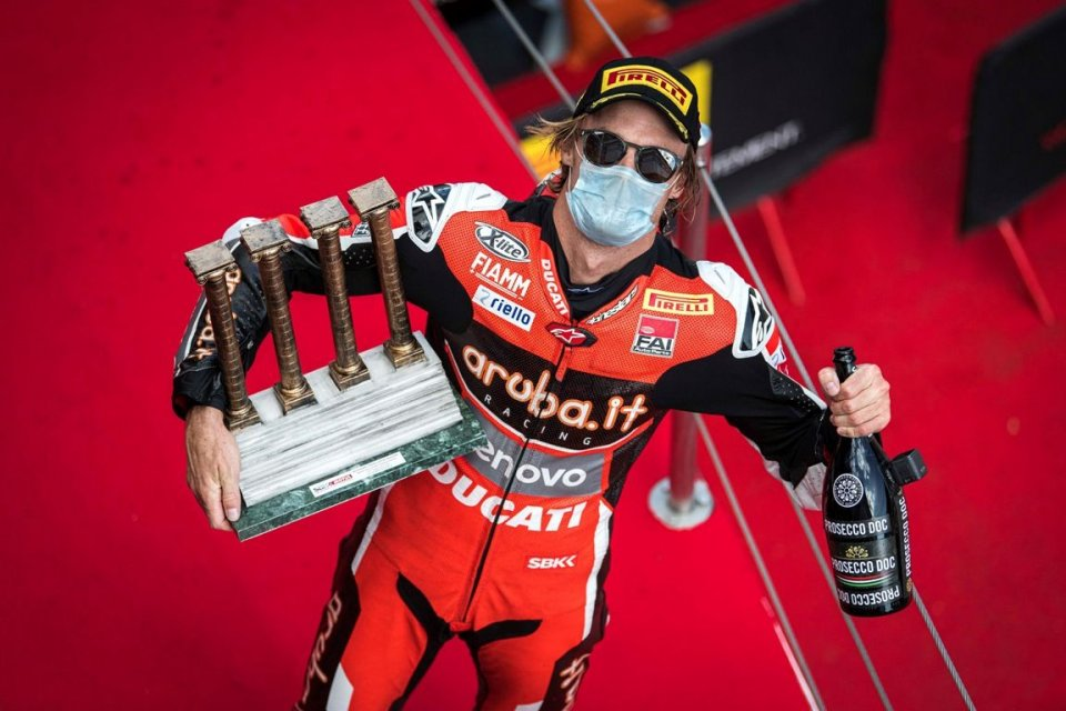 """SBK: Davies: """"The solutions to my problems have always come late"""""""