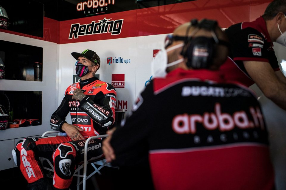 SBK: Redding aiming to keep title fight alive at unknown Magny-Cours track
