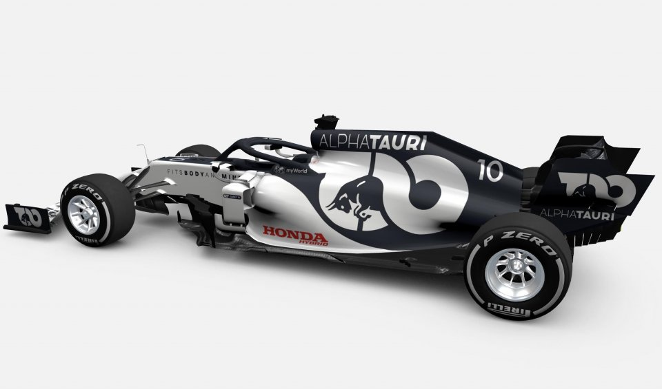 Auto - News: Honda to Conclude participation in FIA Formula One World Championship