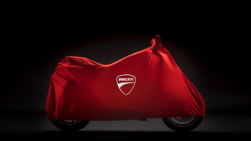 Moto - News: Ducati, tre nuovi modelli con il V4 in arrivo nel 2021
