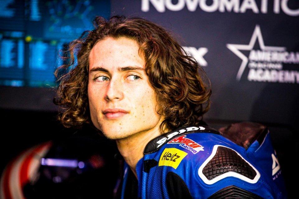 Moto2: Italtrans chiama: Joe Roberts e l'American Racing Team si separano