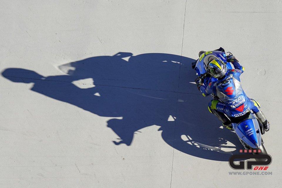 MotoGP: Quattro uomini in moto: ecco perché è Joan Mir il favorito al titolo