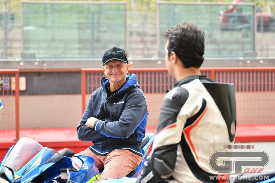"""MotoGP: Kevin Schwantz: """"Joan Mir è il mio favorito nella corsa al titolo"""""""