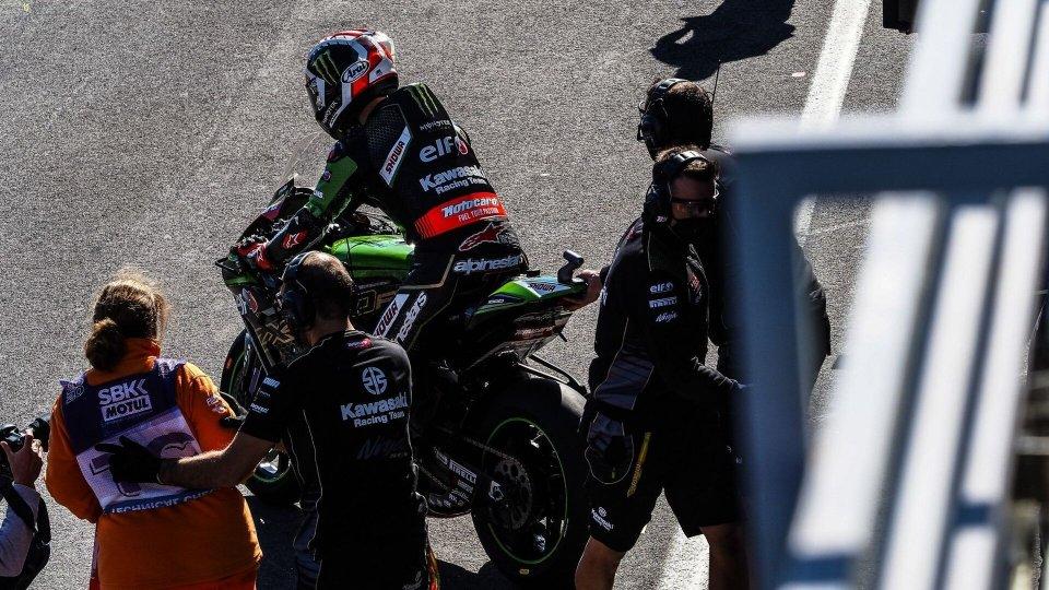 SBK: Superbike Estoril: cambiano gli orari della domenica