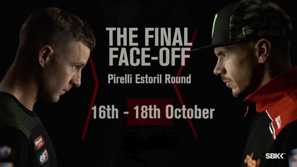 SBK: Rea vs Redding: sfida finale per il titolo all'Estoril