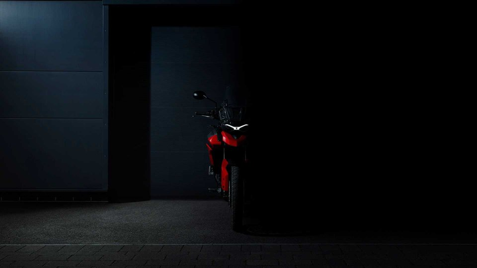 Moto - Gallery: Triumph Tiger 850 Sport -Teaser