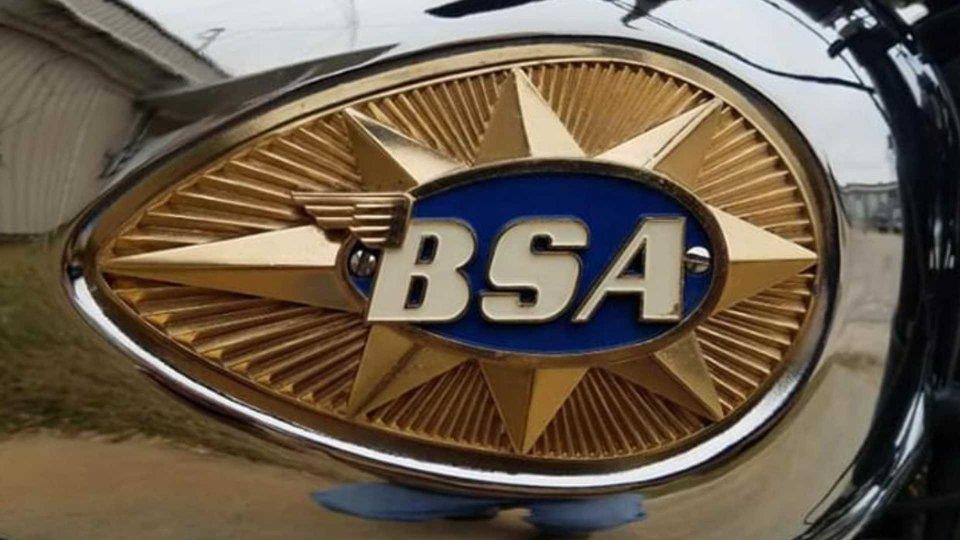 Moto - News: BSA tornerà nel 2021 con una gamma di moto elettriche prodotte in UK