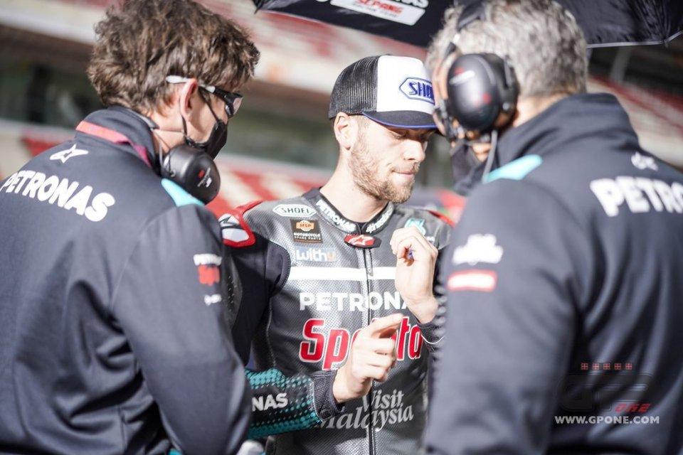Moto2: Jake Dixon undergoes right wrist surgey, his season is already over