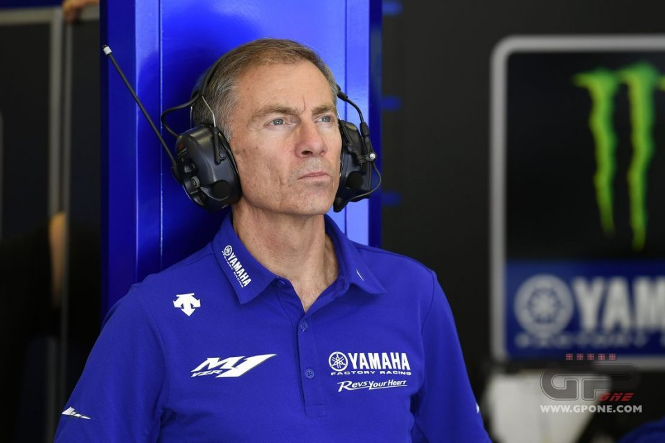 "MotoGP: Jarvis: ""Rossi has his ideas and so do the engineers, complicated situation"""