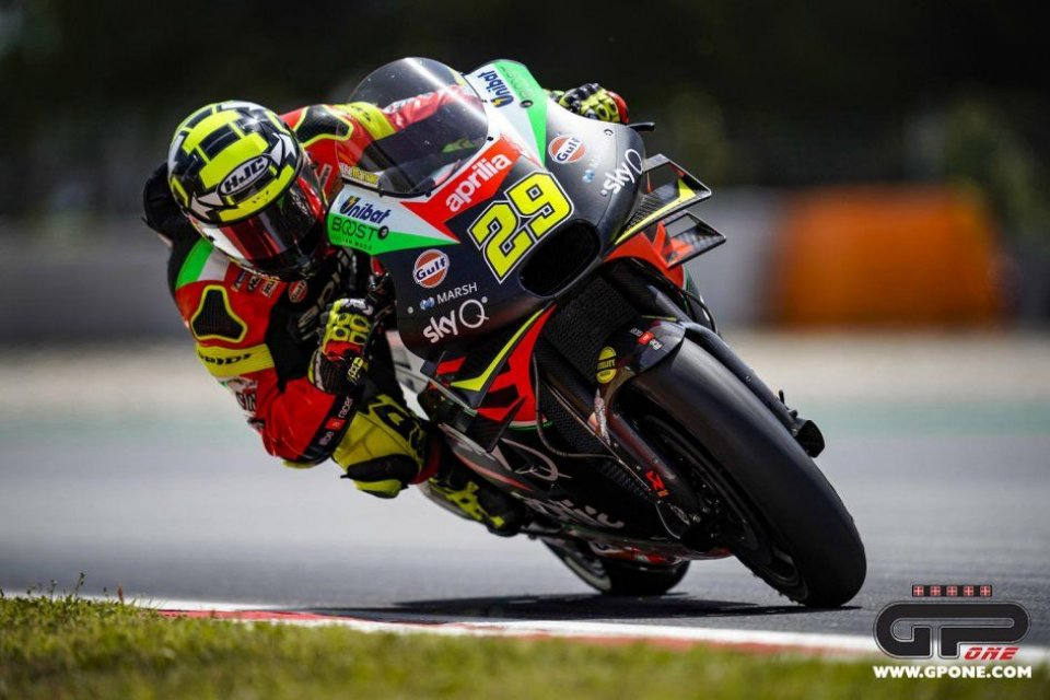 """MotoGP: Iannone: """"They ripped my heart out, reasons without logic"""""""