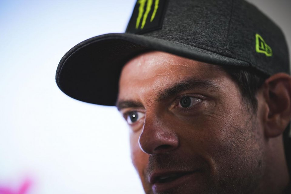 """MotoGP: Cal Crutchlow: """"Grazie MotoGP! Sono stato sincero, onesto e autentico"""""""
