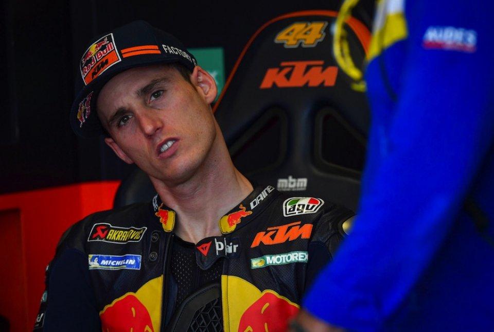 """MotoGP: Pol Espargarò: """"Temo Nakagami e la sua Honda: sono veloci"""""""