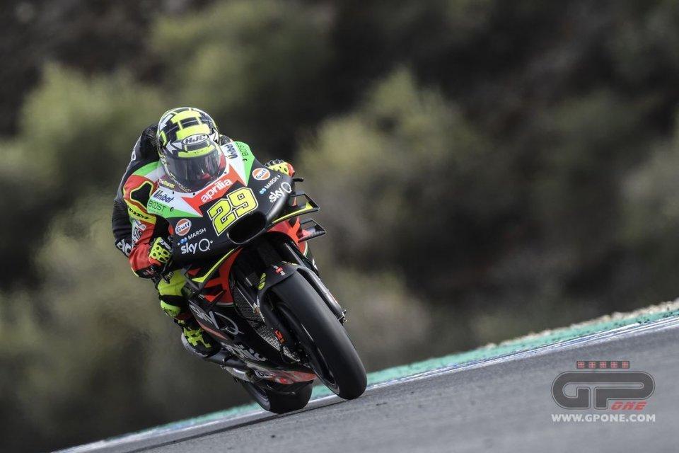 "MotoGP: Iannone: ""I was prepared for this verdict, I expected it"""